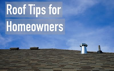 Roofing in Lubbock TX – Top 3 Tips For Homeowners