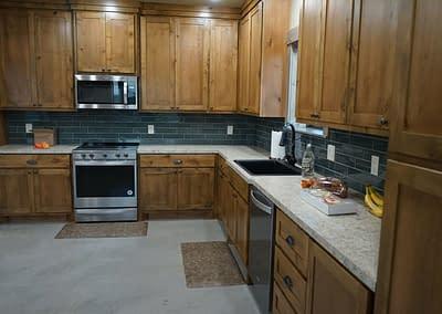 barndominium-kitchen-lubbock-counter-top