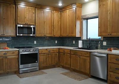 barndominium-kitchen-lubbock-rustic