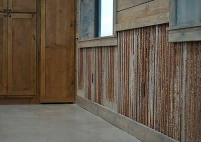 barndominium-kitchen-lubbock-side-wall-metal
