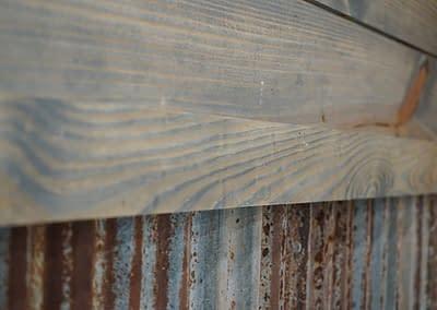 barndominium-kitchen-lubbock-wall-metal