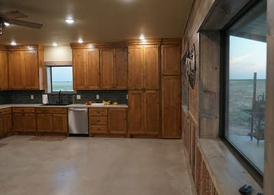 barndominium-kitchen-lubbock