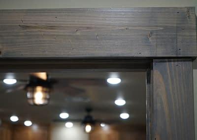 barndominium-office-lubbock-stain-wood