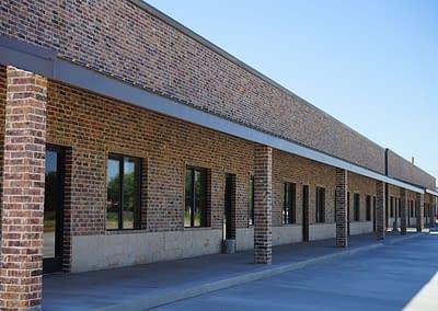 commercial-metal-building-lubbock-brick-units