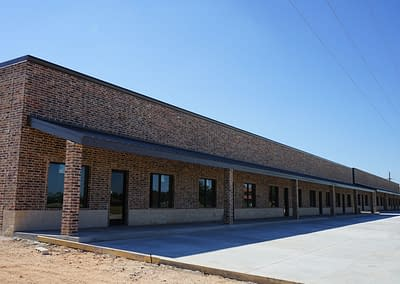 commercial-metal-building-lubbock-brick