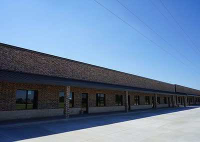 commercial-metal-building-lubbock-front-view