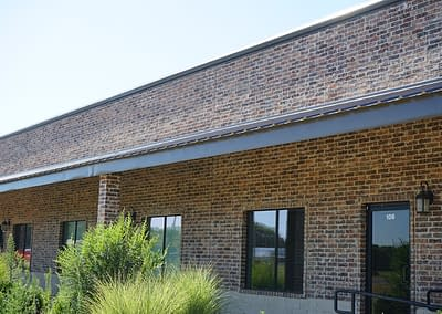 commercial-metal-building-lubbock-side-view
